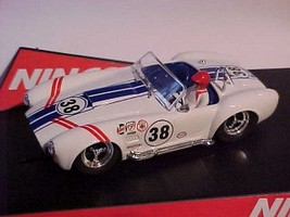 NINCO  AC Cobra White Racing